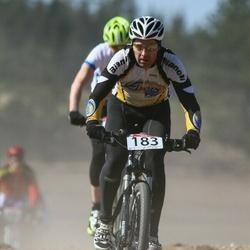 I Kõlleste rattamaraton - Allan Oras Cup - Meelis Danilas (183)