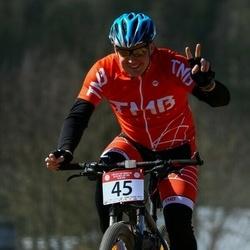 I Kõlleste rattamaraton - Allan Oras Cup - Janar Raudsepp (45)