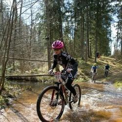 I Kõlleste rattamaraton - Allan Oras Cup - Kristi Klaus (61)