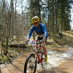 I Kõlleste rattamaraton - Allan Oras Cup - Bruno Võsu (134)
