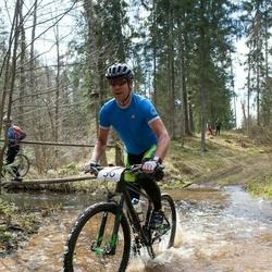 I Kõlleste rattamaraton - Allan Oras Cup - Jaan Lusikas (36)