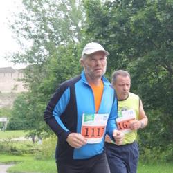 Narva Energiajooks - Aare Tinn (1117)