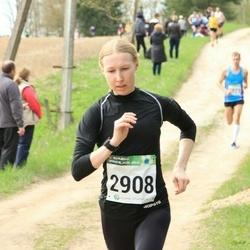 86. Suurjooks ümber Viljandi järve - Annika Rihma (2908)