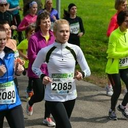 86. Suurjooks ümber Viljandi järve - Berit Rohtjärv (2085)