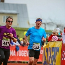 86. Suurjooks ümber Viljandi järve - Arnis Sulmeisters (253)