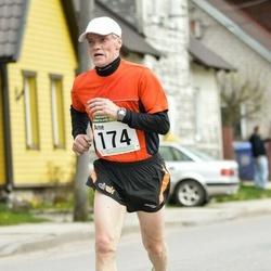 86. Suurjooks ümber Viljandi järve - Arne Sammel (174)