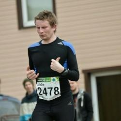 86. Suurjooks ümber Viljandi järve - Endre Varik (2478)