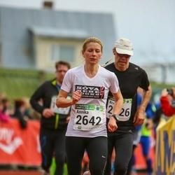 86. Suurjooks ümber Viljandi järve - Annika Vaiksaar (2642)