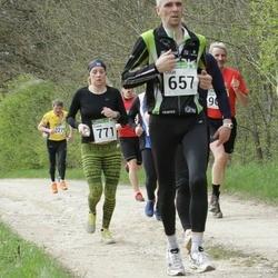 86. Suurjooks ümber Viljandi järve - Üllar Vill (657)