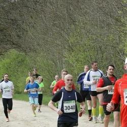 86. Suurjooks ümber Viljandi järve - Arndt Vehlmann (3040)