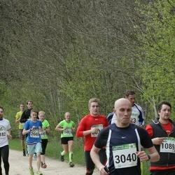 86. Suurjooks ümber Viljandi järve - Herki Laanmets (1089), Arndt Vehlmann (3040)