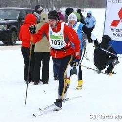 38. Tartu Maraton - Aare Piire (1052)