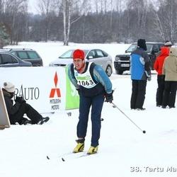 38. Tartu Maraton - Aare Lükko (1063)