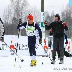 38. Tartu Maraton - Anders Neuman (1581)