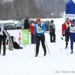38. Tartu Maraton - Andre Koka (1168)