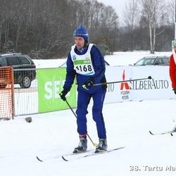 38. Tartu Maraton - Andre Koka (1168), Sven Freiberg (1182)