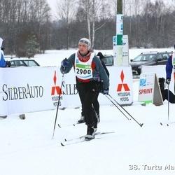 38. Tartu Maraton - Aarne Luud (2900), Kristjan Noormets (3577)