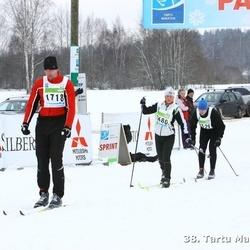 38. Tartu Maraton - Valdur Kolla (1718)