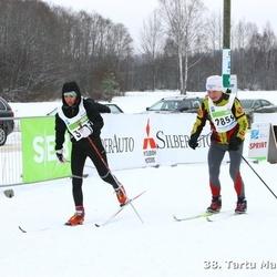 38. Tartu Maraton - Aadu Roosileht (2859)