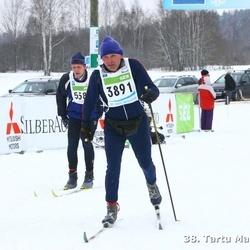 38. Tartu Maraton - Aavo Halling (3891)