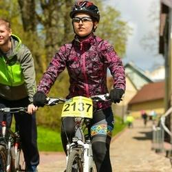 15. Mulgi Rattamaraton - Agnes Ärmpalu (2137)