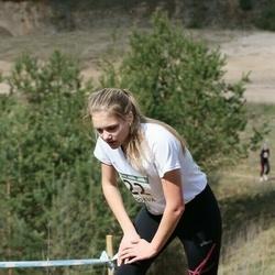 2. Jõgeva Rahvajooks - Birgit Kasela (22)