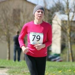 2. Jõgeva Rahvajooks - Arina Bõstrova (79)