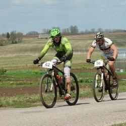 15. Mulgi Rattamaraton - Andre Pukk (56), Jaanus Sarv (62)