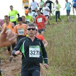 86. Suurjooks ümber Viljandi järve - Adreas Tooming (3270)