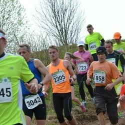 86. Suurjooks ümber Viljandi järve - Andre Uin (2305)