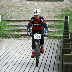 15. Mulgi Rattamaraton - Annika Tuul (329)