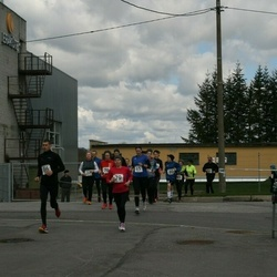2. Jõgeva Rahvajooks - Maria Sarv (65), Arina Bõstrova (79), Andres Jürjen (86)