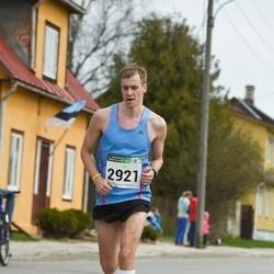86. Suurjooks ümber Viljandi järve - Bert Tippi (2921)
