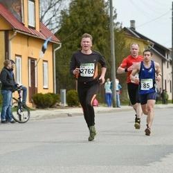 86. Suurjooks ümber Viljandi järve - Andre Abner (85), Richard Pajuväli (2732)