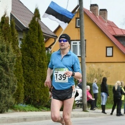 86. Suurjooks ümber Viljandi järve - Andi Linn (139)