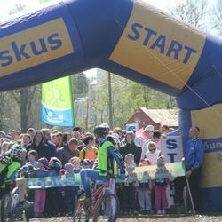 Tartu Maratoni lastejooks