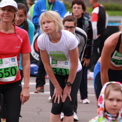 Narva Energiajooks - Annika Vaher (341), Silva Tigane (550), Maive Vill (623)