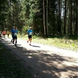 33. Tartu Jooksumaraton - Ago Saluveer (94)