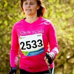 33. Tartu Jooksumaraton - Annika Aas (2533)