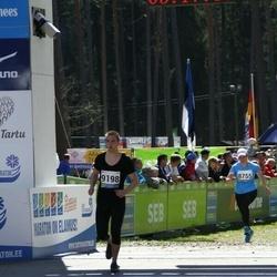 33. Tartu Jooksumaraton - Brandon Ütt (9198)