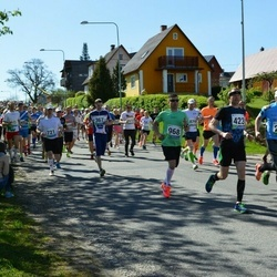 33. Tartu Jooksumaraton - Arno Bachaus (250), Hannes Naur (423), Alar Lehesmets (721), Andreas Tooming (968)