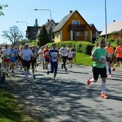 33. Tartu Jooksumaraton - Robert Zirnask (367), Hannes Naur (423), Alar Lehesmets (721), Andreas Tooming (968)