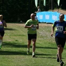 Tartu Maratoni lastejooks Elvas