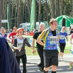 33. Tartu Jooksumaraton - Arko Kurg (8553)