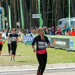 33. Tartu Jooksumaraton - Annika Labent (8546)