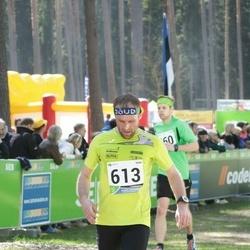 33. Tartu Jooksumaraton - Björn Puna (613)