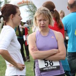 40. jooks ümber Ülemiste järve - Annika Vaher (58)