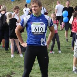 40. jooks ümber Ülemiste järve - Aimar Liiver (610)