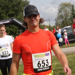 40. jooks ümber Ülemiste järve - Ago Markvardt (653)