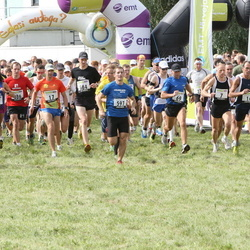 40. jooks ümber Ülemiste järve - Ago Veilberg (7), Meelis Treimuth (14), Christjan Lään (17), Toomas Unt (69), Ramon Reimets (111), Peep Leino (597), Sulev Lokk (618)